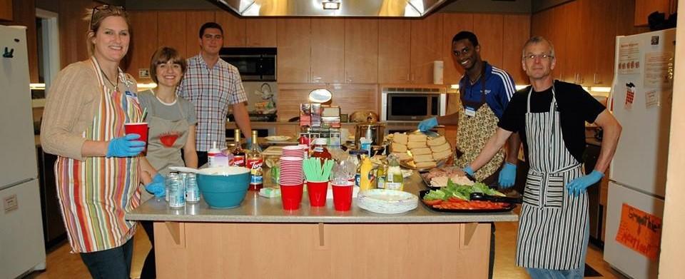 Family Meals Program