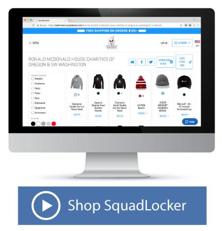 Shop SquadLocker