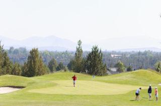 Central Oregon Open Golf Tournament