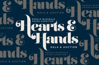 Hearts & Hands Gala